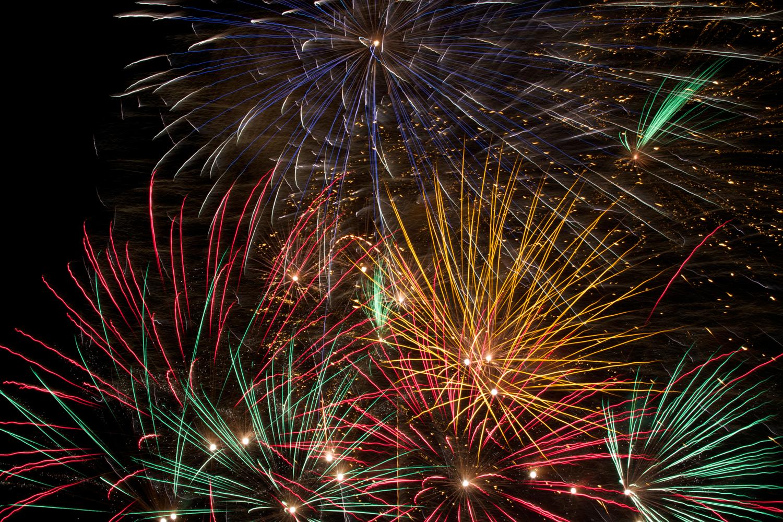 Logan Fireworks 4