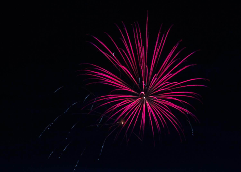 Hyrum Fireworks 7
