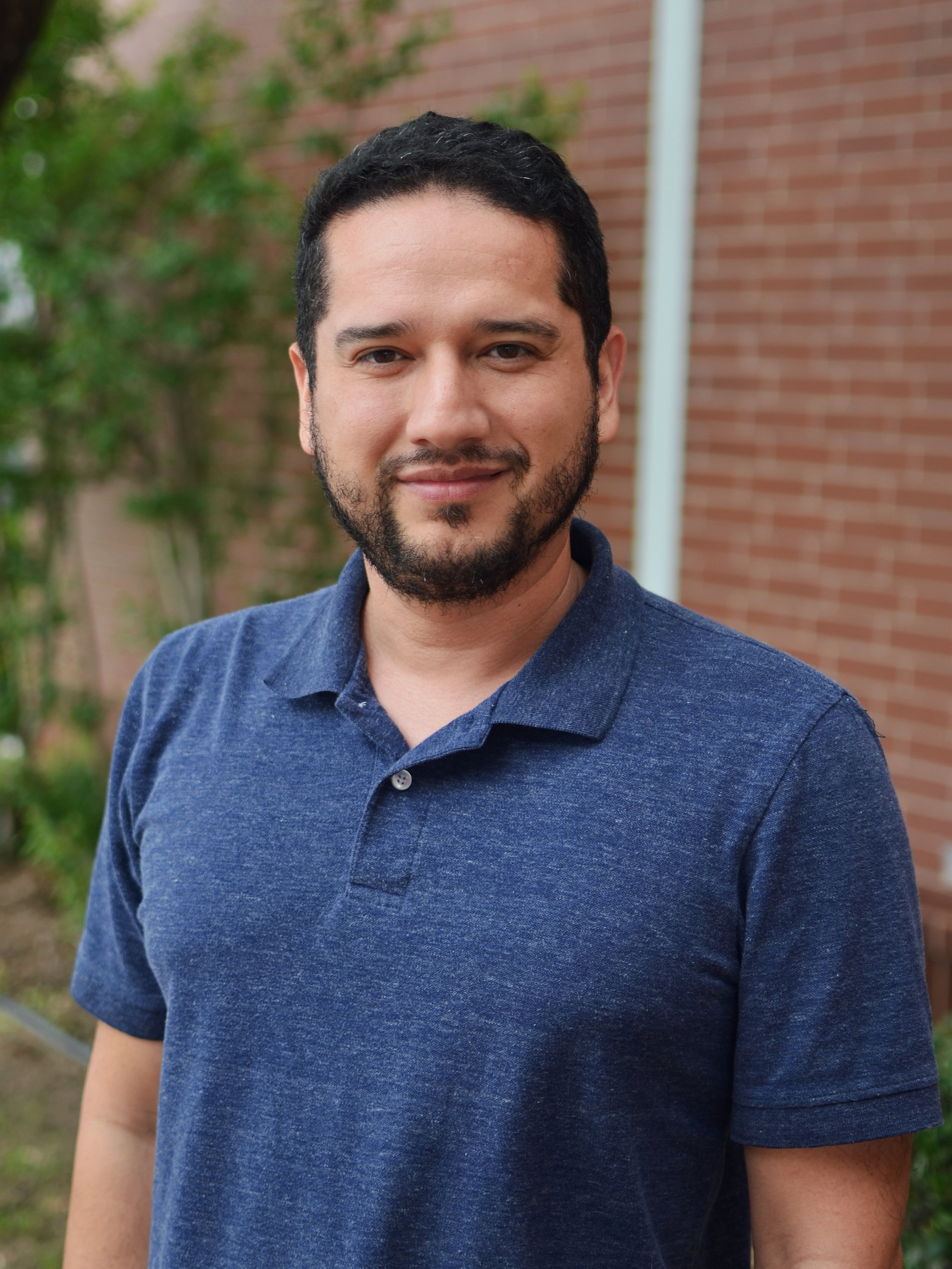 Chris Vasquez, Creative Media Director