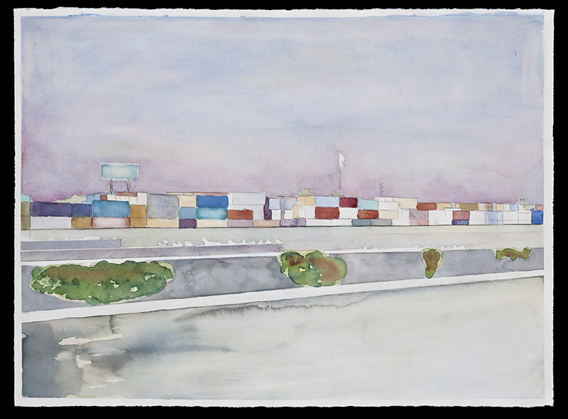 Los Angeles River 2