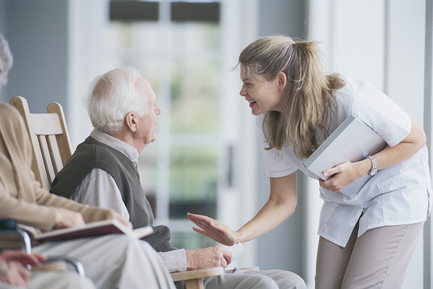 Mid-Cumberland Long-Term Care Ombudsmon