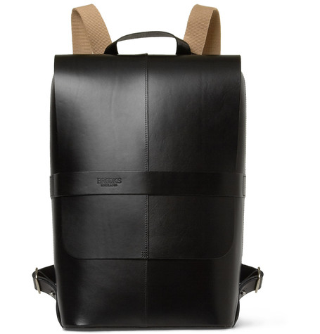 The Piccadilly Bag by Brooks England