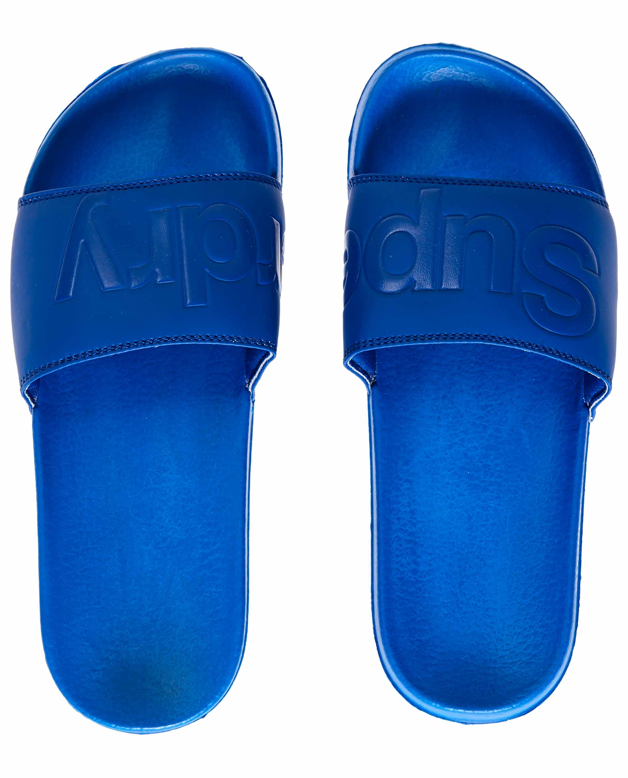 Superdry Pool Sliders - Nautical Blue - £14.99.jpg