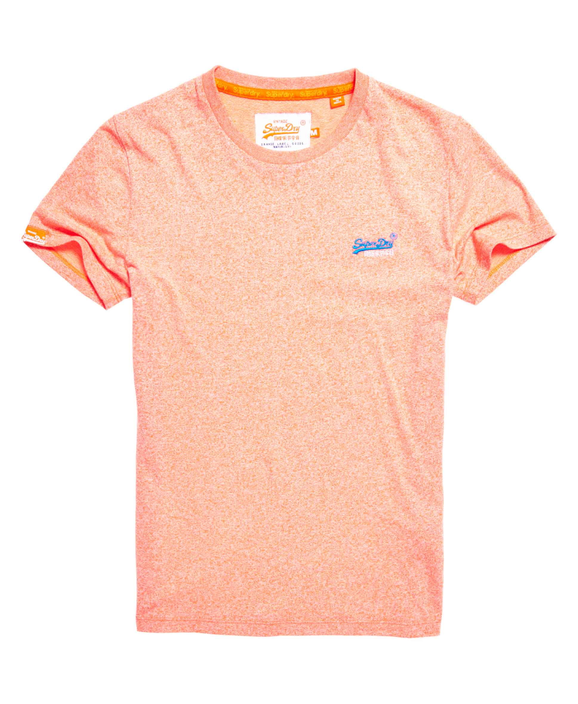 Superdry Orange Label Hyper Pop T-shirt - .jpg