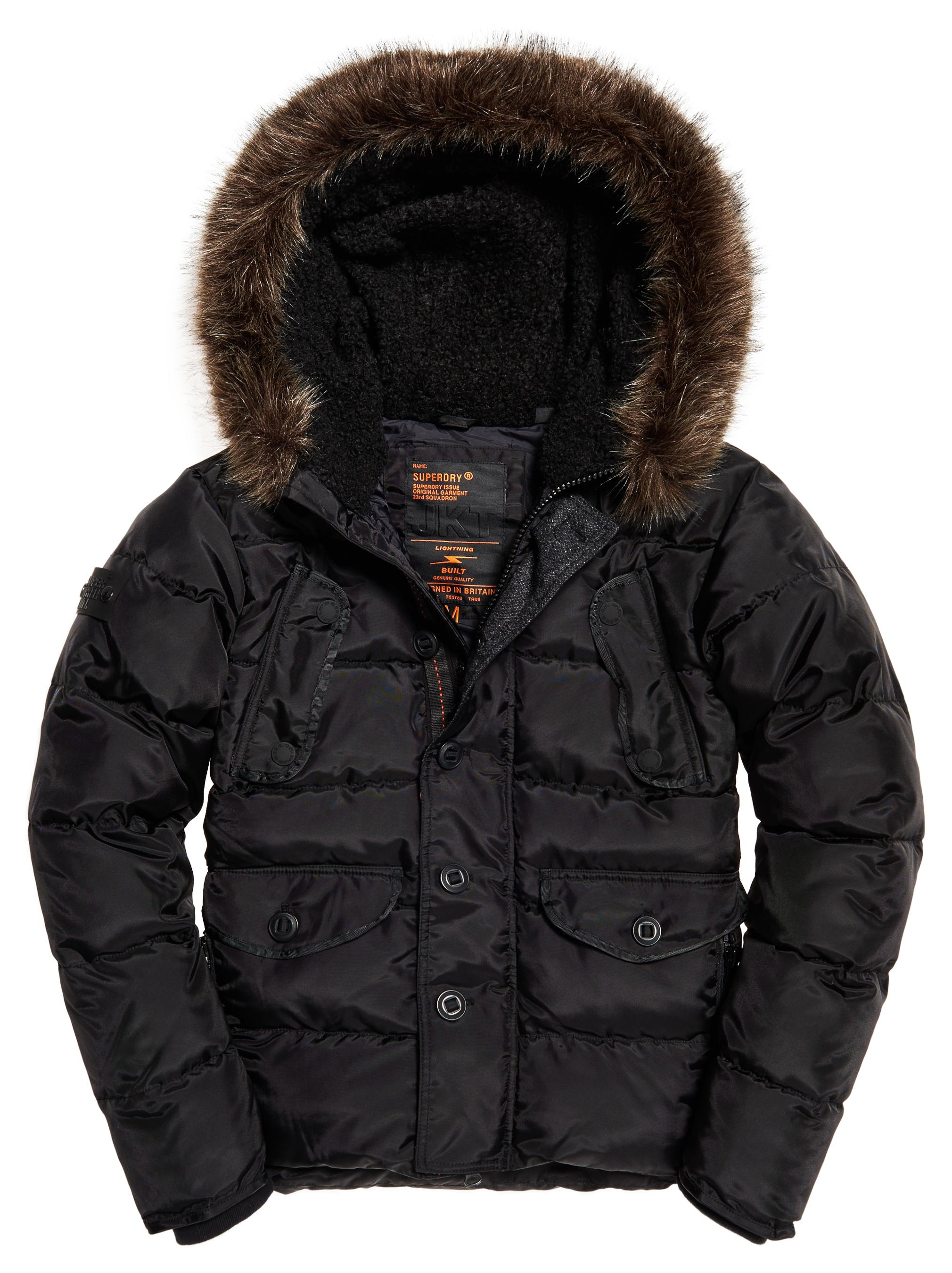 Superdry Chinook Jacket  £124.99 - 179.99€ www.superdry.com.jpg