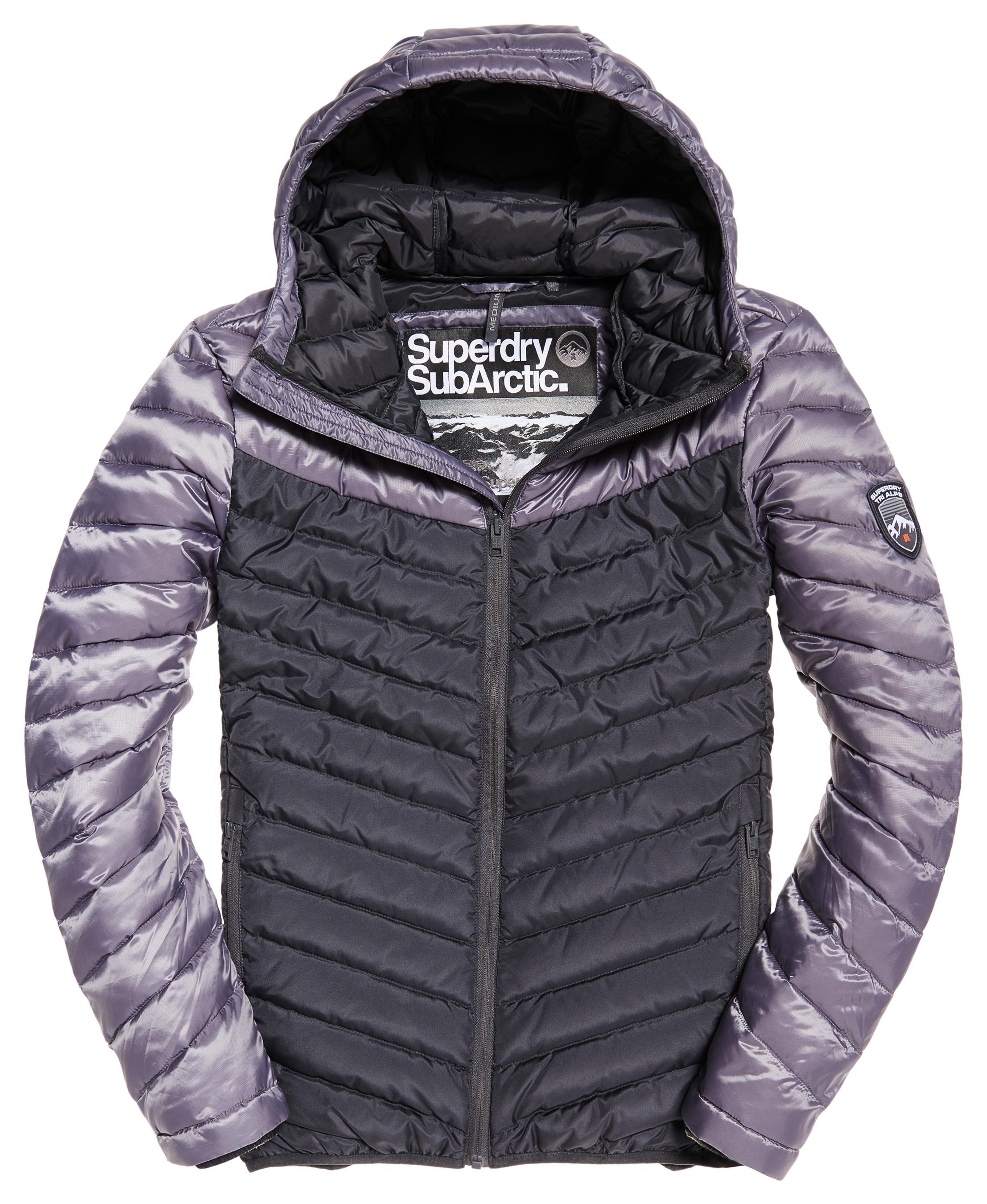 Superdry Chevron Colour Block Down Jacket £99.99 - 139.95€ www.superdry.com.jpg