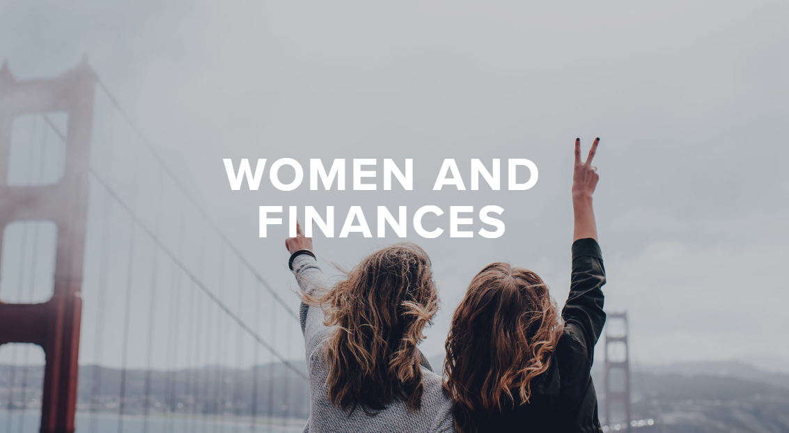 To find out why it is imperative for women to engage in the financial planning process and how we help them feel more confident in their financial security, please visit our Women and Finances page.