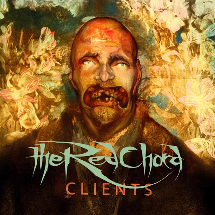 The Red Chord -  Clients  (2005)