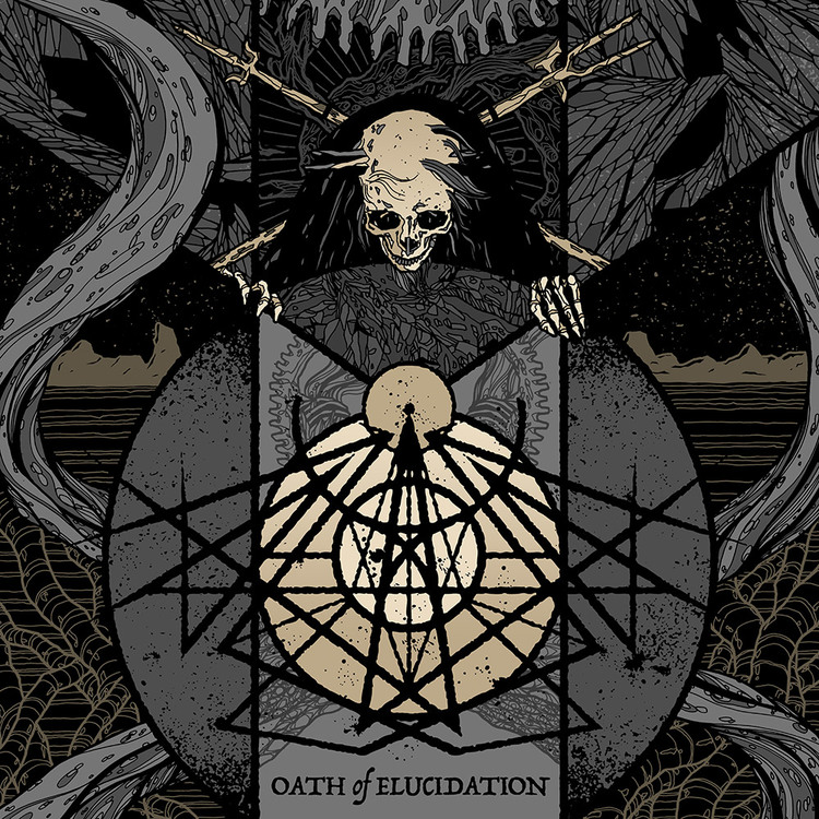 Nightkin -  Oath of Elucidation  (2016)