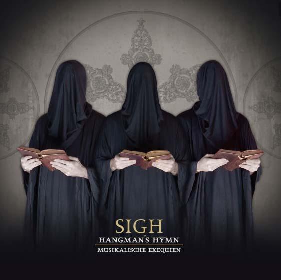 Copy of Sigh - Hangman's Hymn (2007)