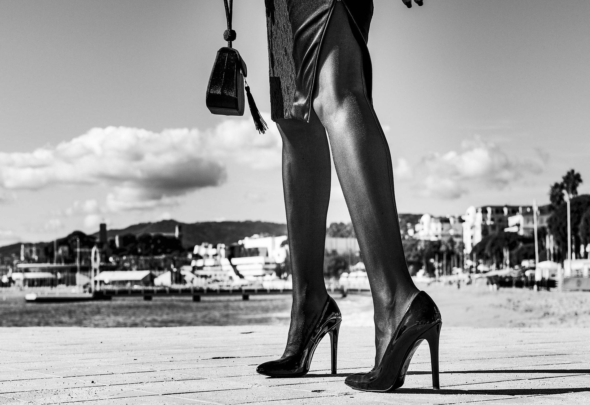 Diana - Cannes Beach
