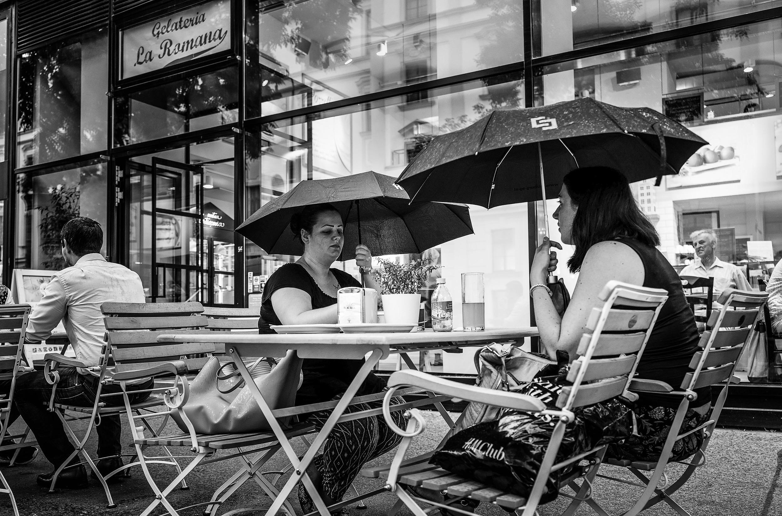 Summer in Vienna by Eric Berger Leica SL