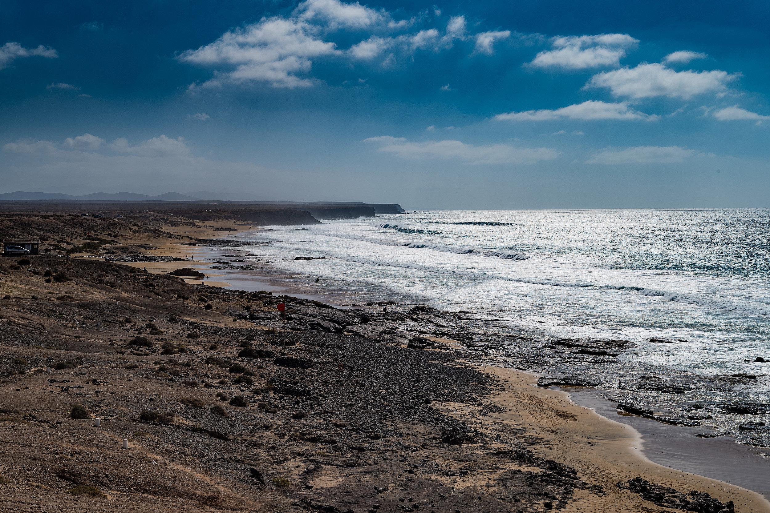 Fuerteventura - ein Reisebericht von Eric Berger