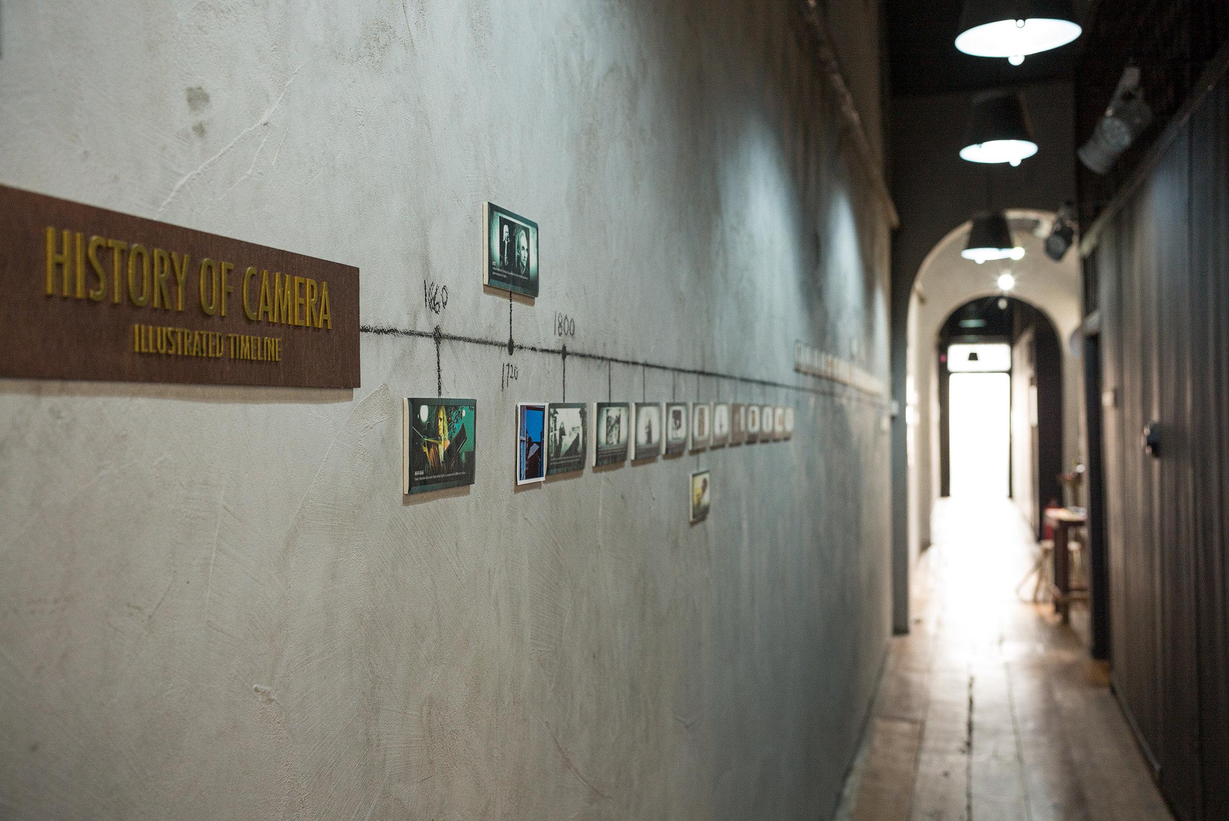 PENANG - Camera Museum - Eric Berger in