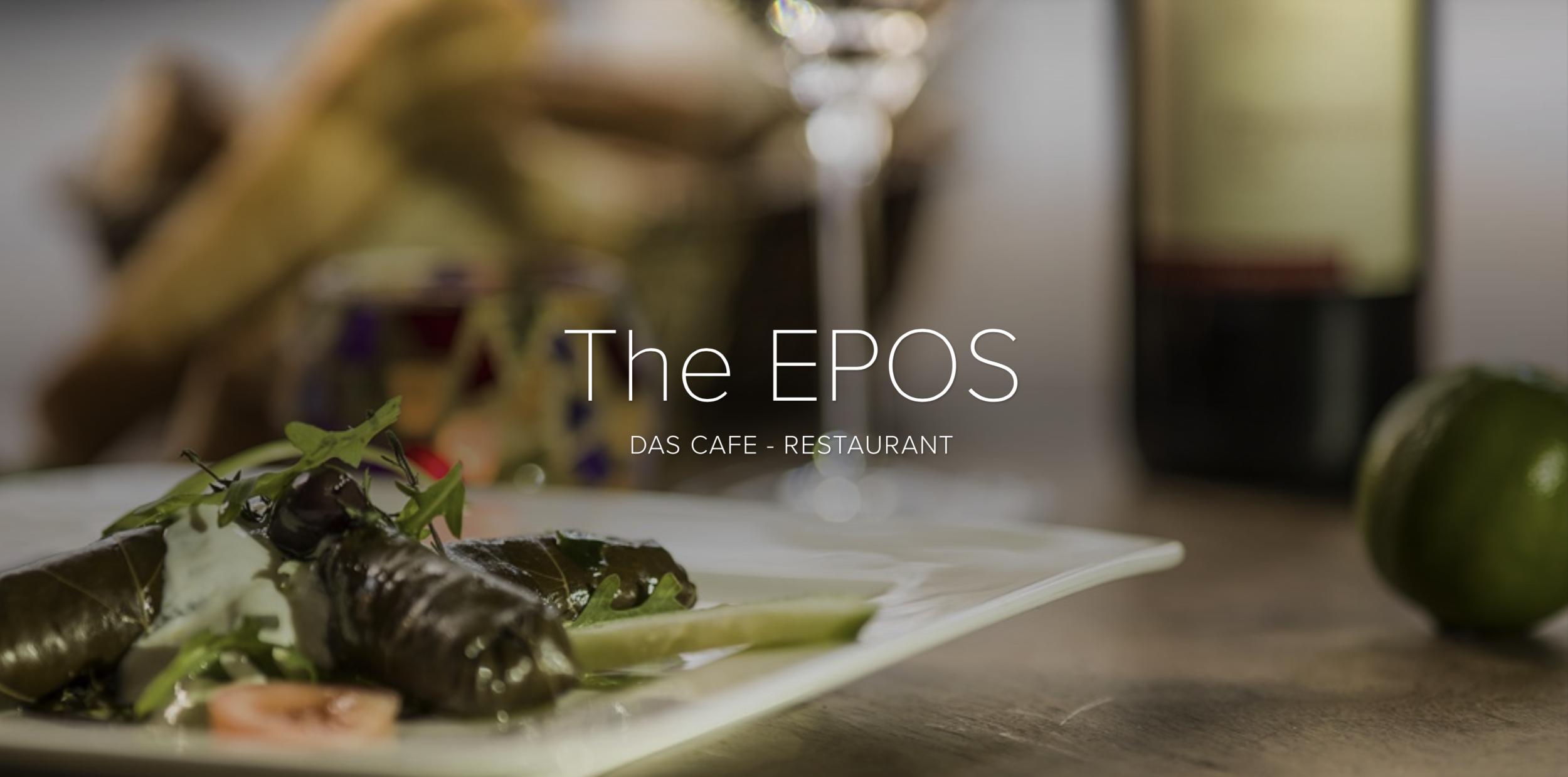The EPOS - WIEN