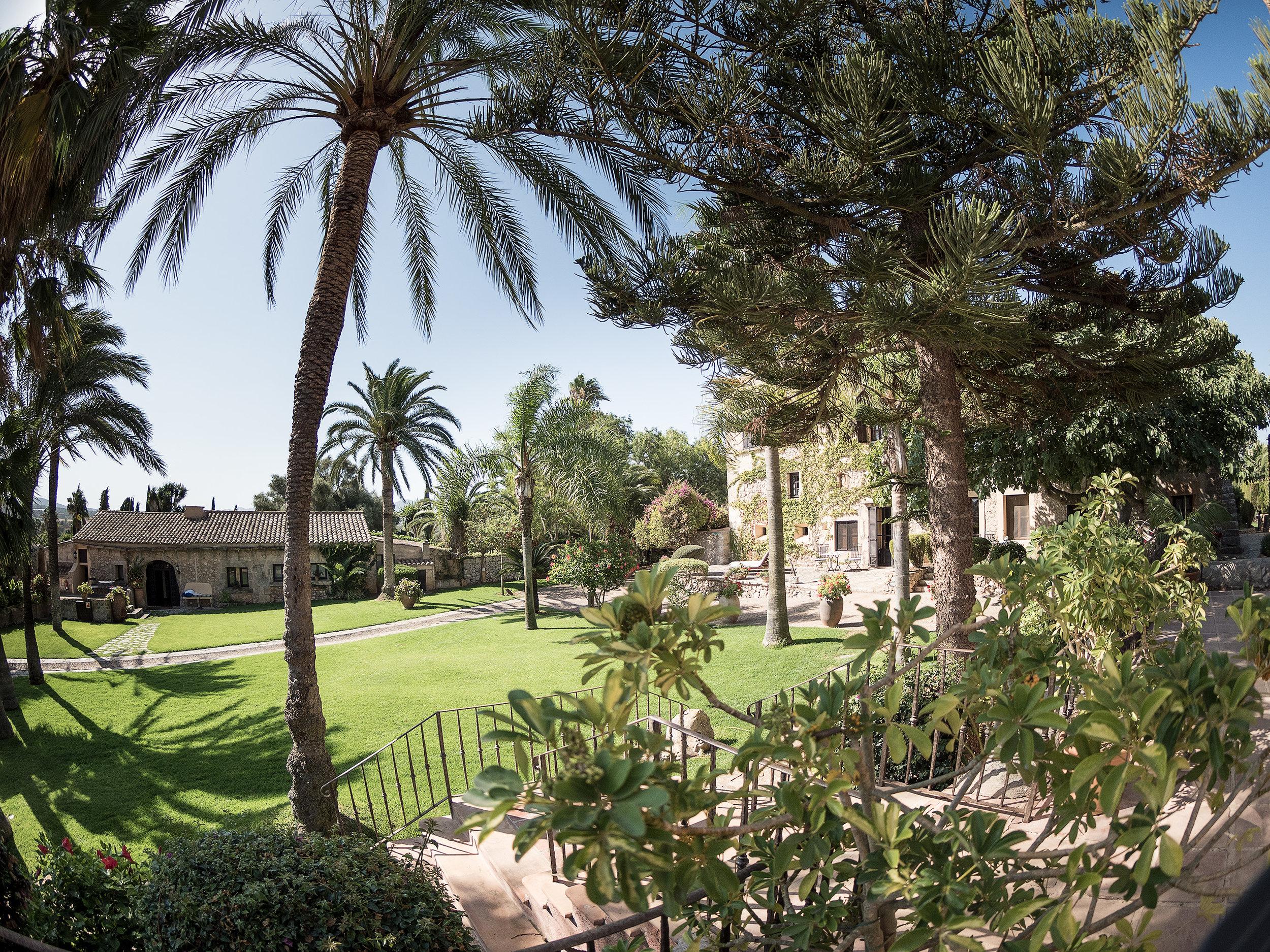 Mallorca - La Reserva Rotana