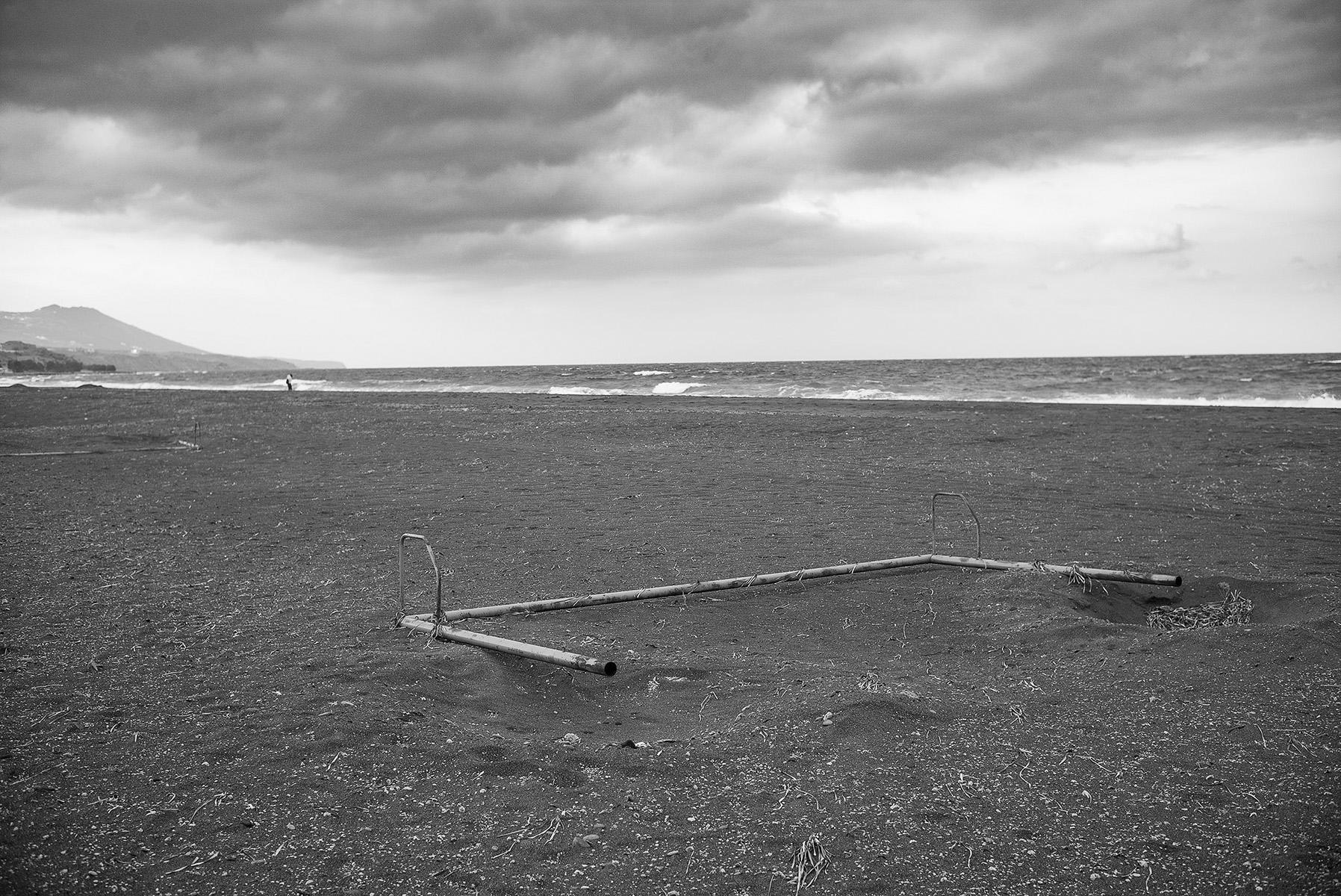 Off Season - Wenn die Urlauber den Strand verlassen haben!