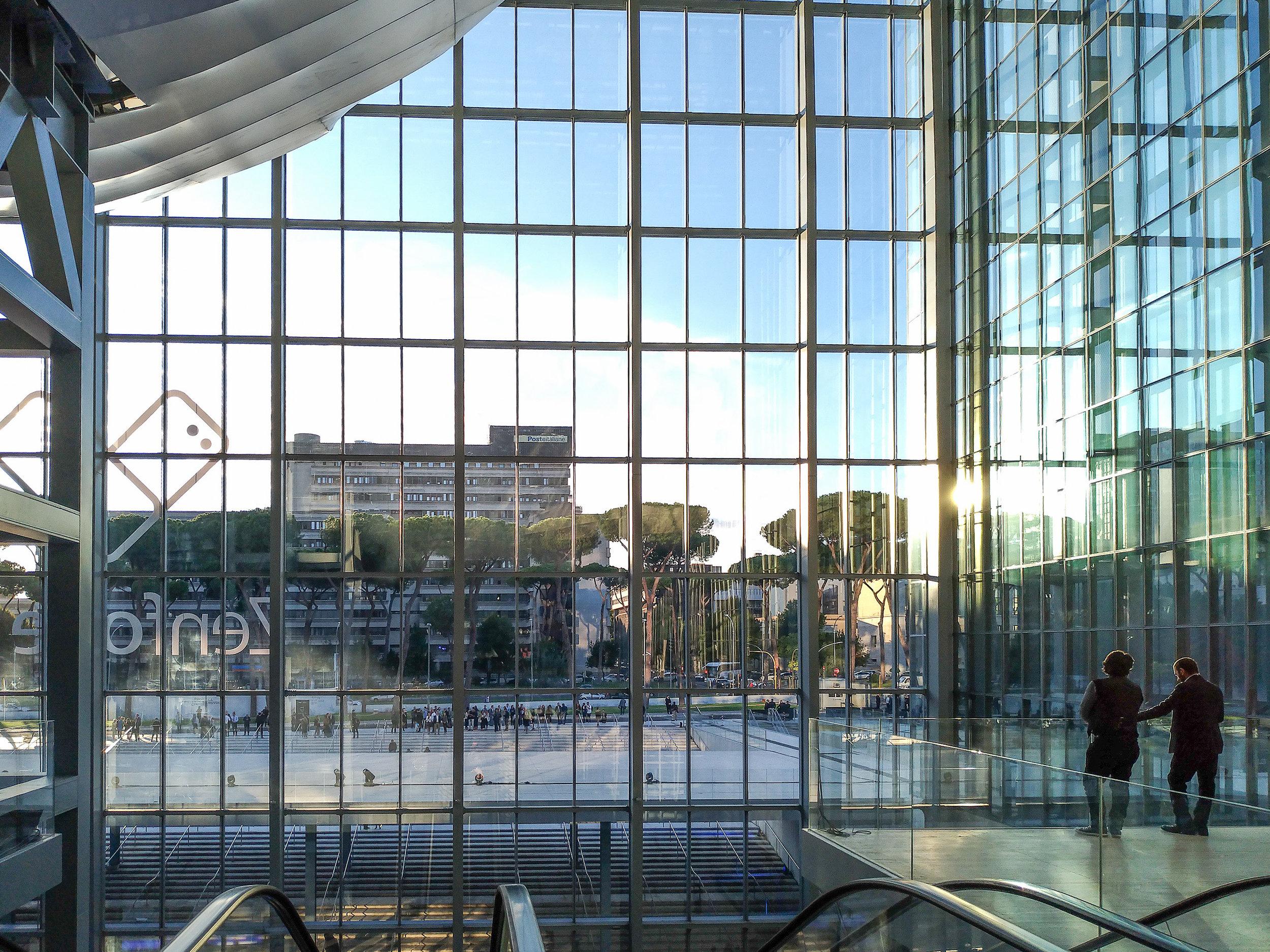 ASUS Zenfon 4 - Praxistest in Rom