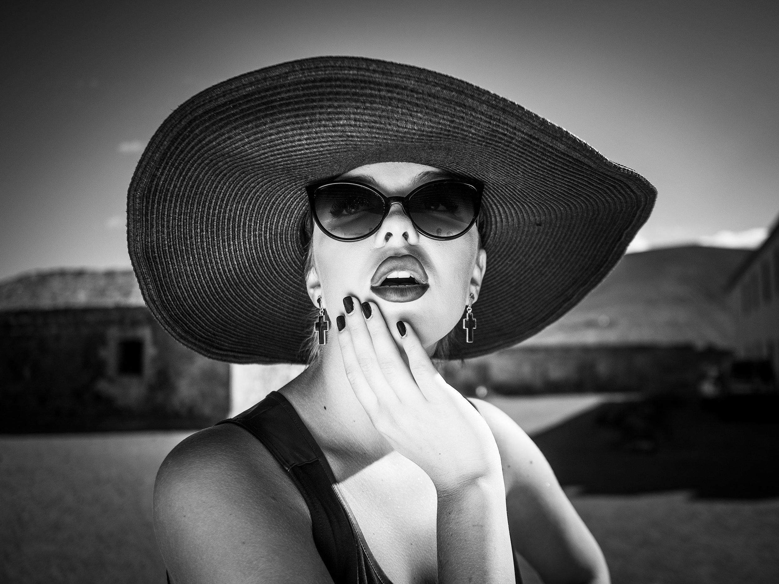 Olga Maria Veide by Eric Berger - Fuerteventura 10/2017 - OLYMPUS PenF,OLYMPUS M.17mm F1.8, f2- 1/3200 - ISO 200 (A), Zeitautomatik(ESP). Lightroom CC
