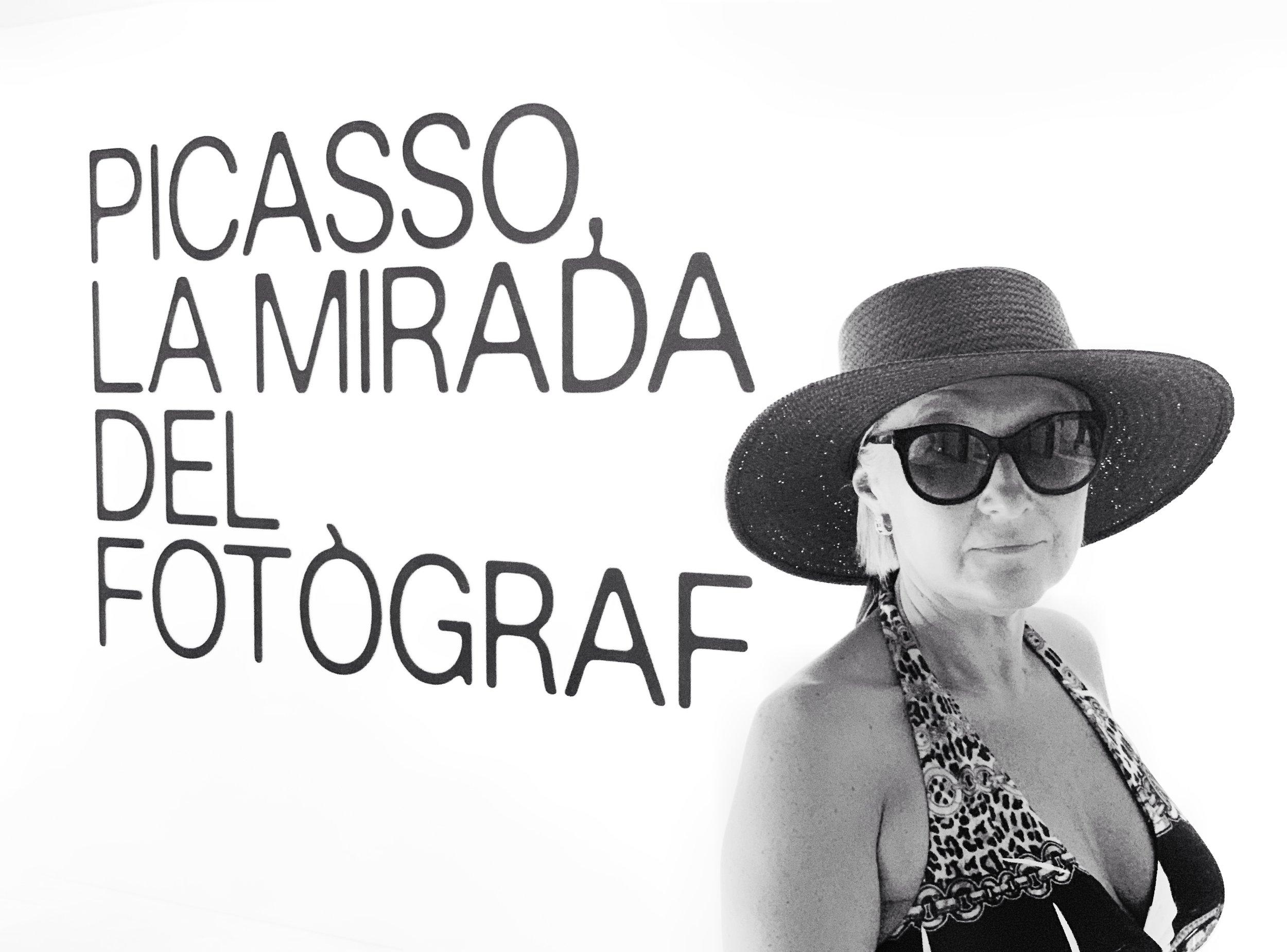 Picasso - Barcelona