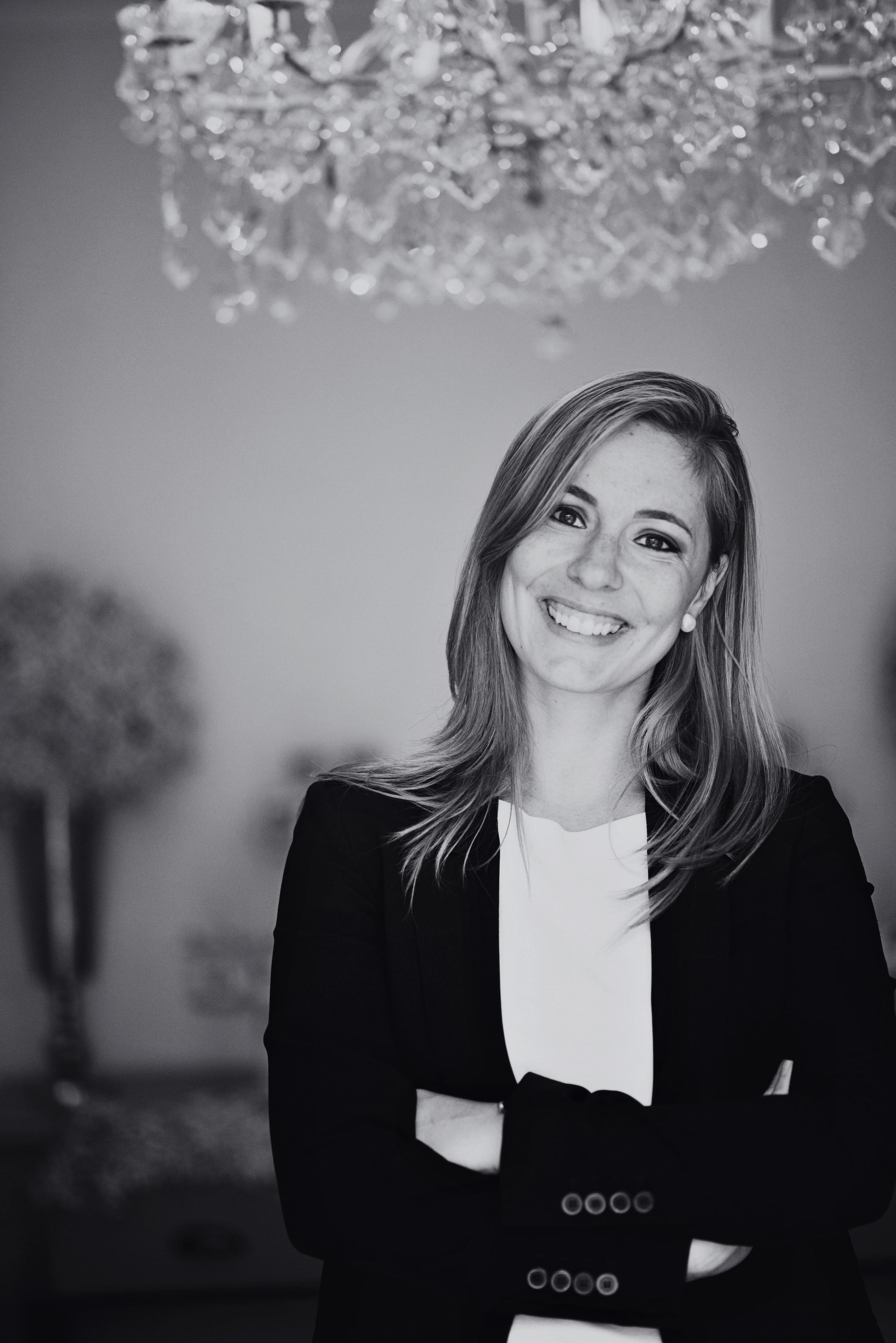 Maria-Antonia Greenhill - Wedding planner