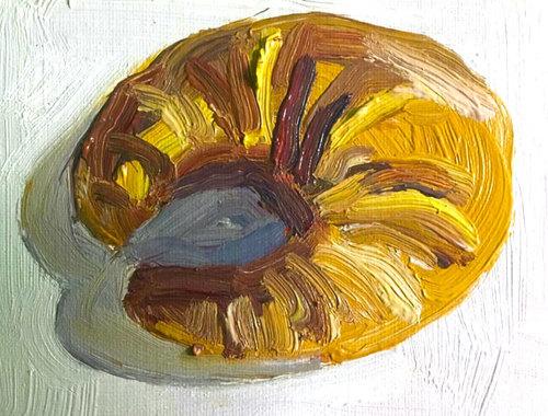 Daniel Rolnik Gallery / John Kilduff - Artist