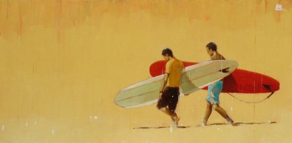 Breaking Benjamin Shallow Bay Mans Summer Beach Shorts Surfing Pants