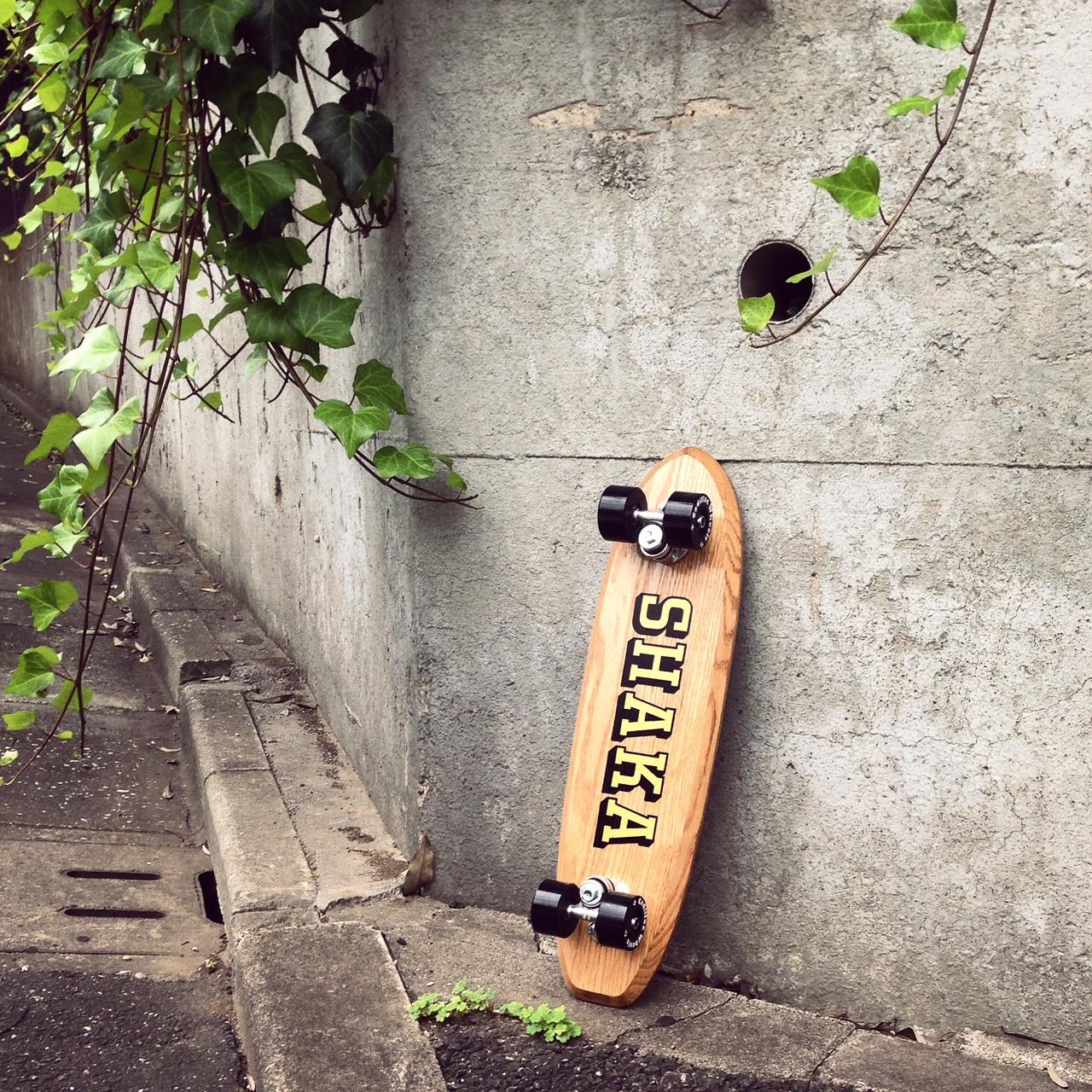 Yuta Koide: Shakastics
