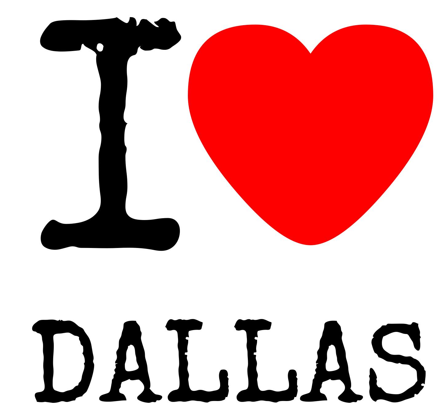 Why Dallas? -