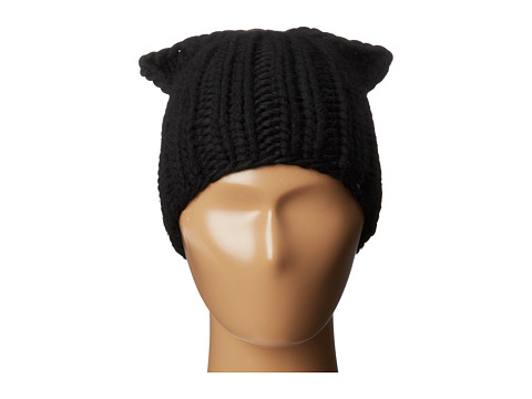 Stay warm and wear cat ears. Eugenia Kim Felix - currently $145 at  Zappos