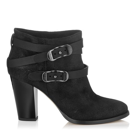 These are not even negotiable - absolute. must. have. Jimmy Choo Melba, $995