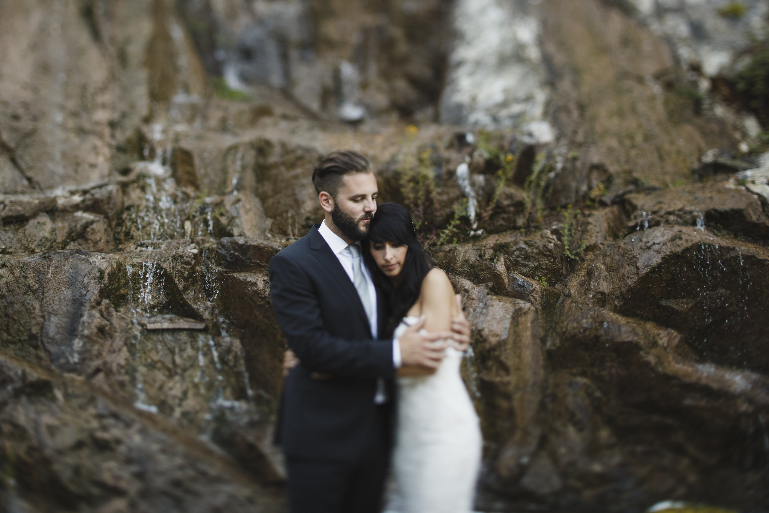 vancouver island wedding photographer - victoria