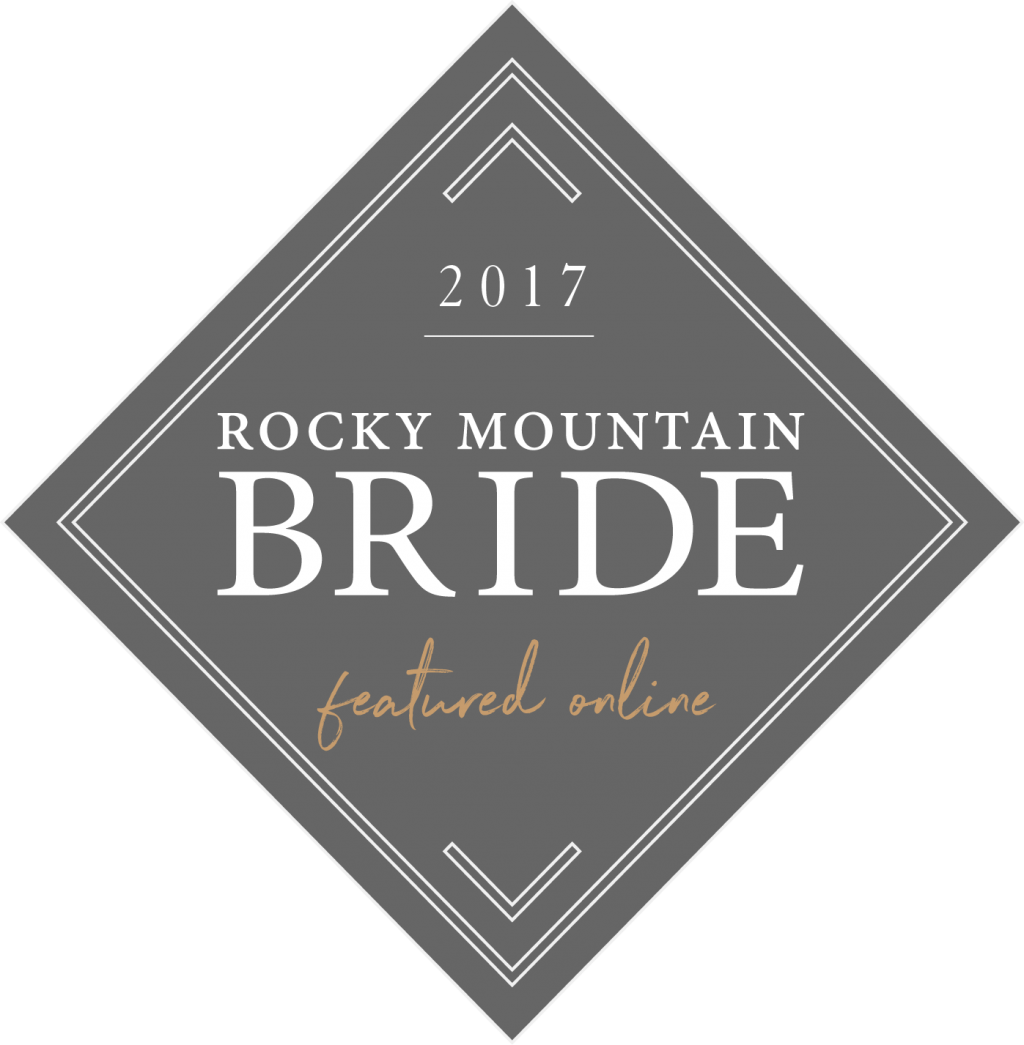 rocky mountain bride featured wedding photographer victoria