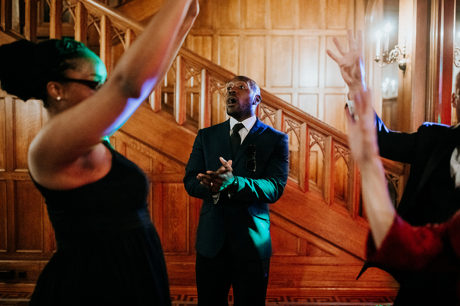 Hatley Castle Wedding - Victoria Wedding Photographer Kim Jay-76.jpg