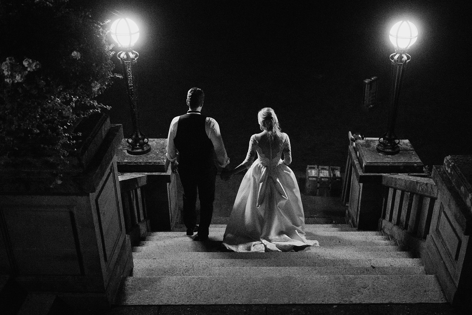 Hatley Castle Wedding - Victoria Wedding Photographer Kim Jay-57.jpg