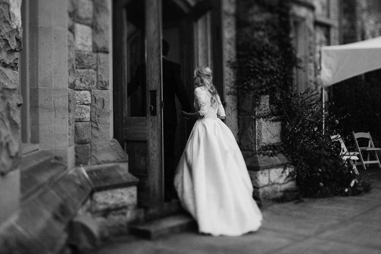 Hatley Castle Wedding - Victoria Wedding Photographer Kim Jay-56.jpg