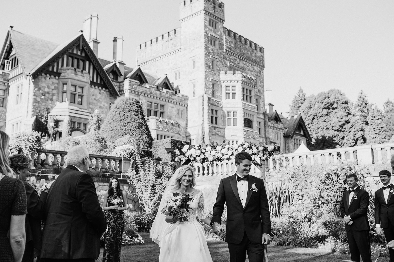 Hatley Castle Wedding - Victoria Wedding Photographer Kim Jay-41.jpg