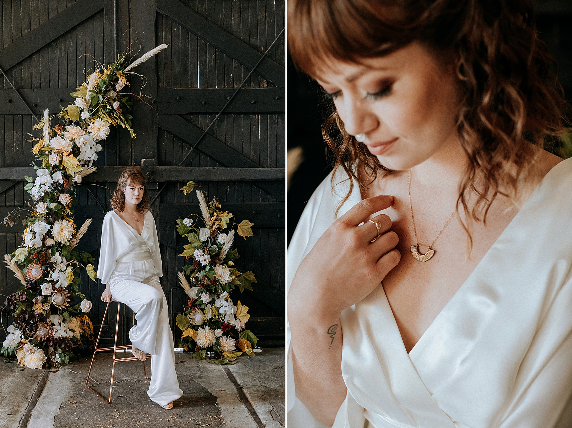 Roundhouse Industrial Wedding - Victoria 16.jpg