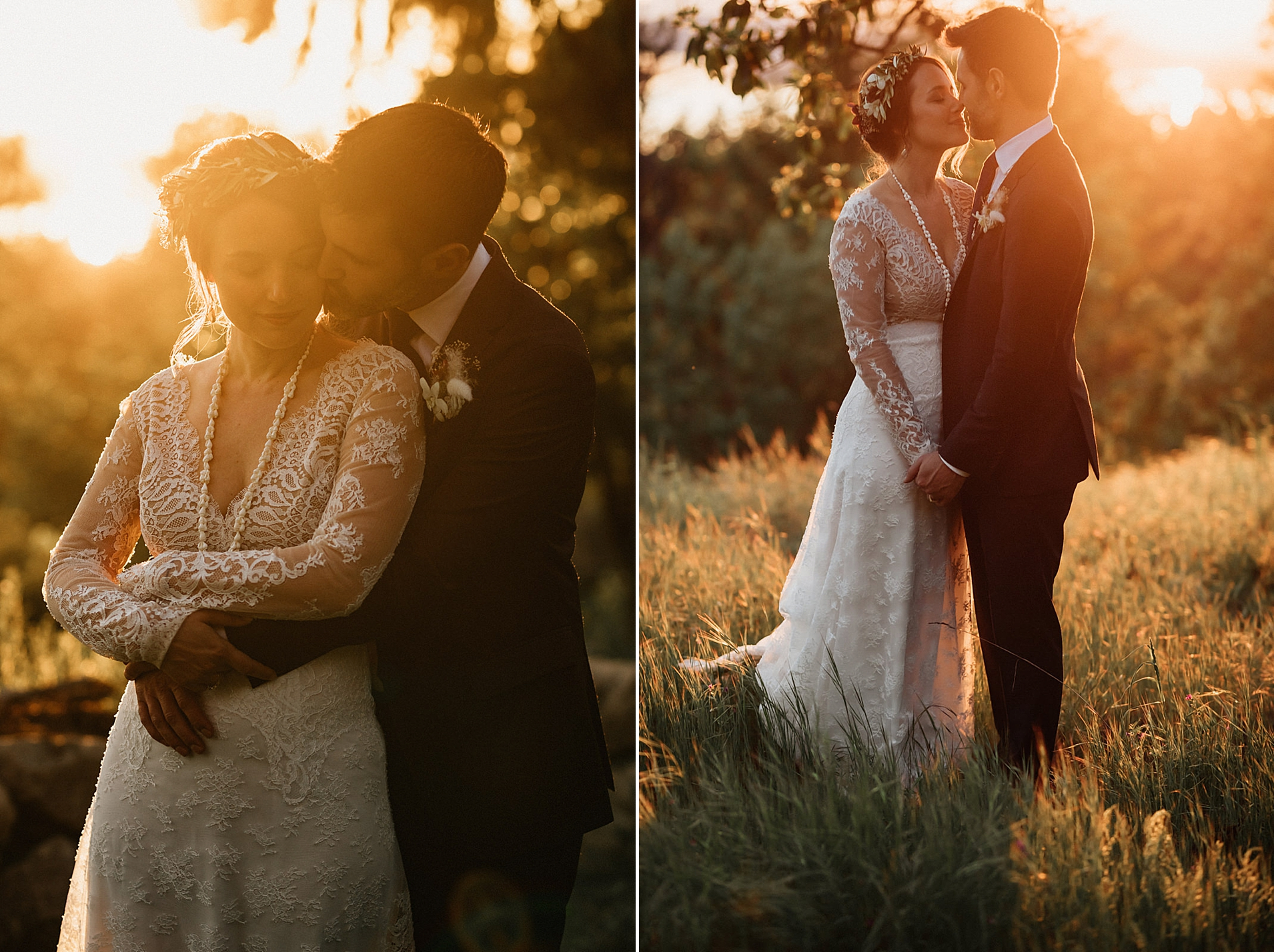 bodega ridge wedding couple in sunset.jpg