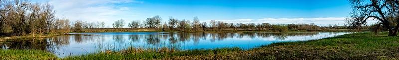 Cosumnes River Preserve © Randy Herring, Creative Commons