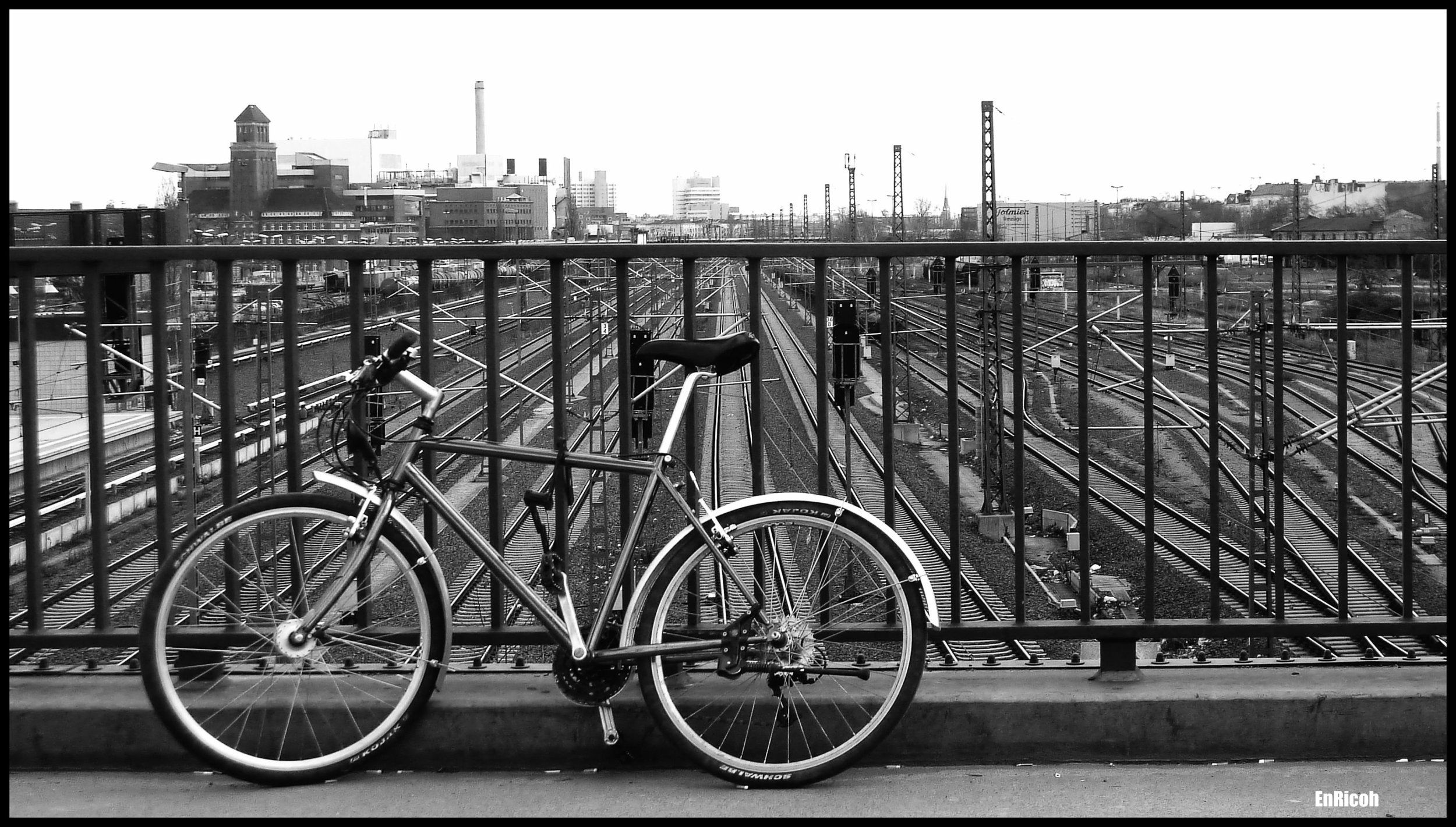 """""""Bicycle""""  by  ernikon  licensed under  CC BY-NC-SA 2.0"""