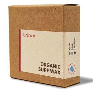 Surf Wax.   Shop   100% biodegradable surf wax made of all-natural beeswax, coconut oil and sandalwood oil. Conventional surf wax is made out of petrochemicals which can harm ocean reefs. No reef, no surf.