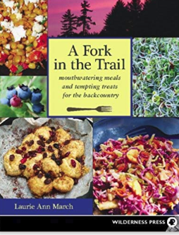 Backpacking/Camping Food.   Shop  Avoid packaged foods on the trail with this fantastic recipe book.