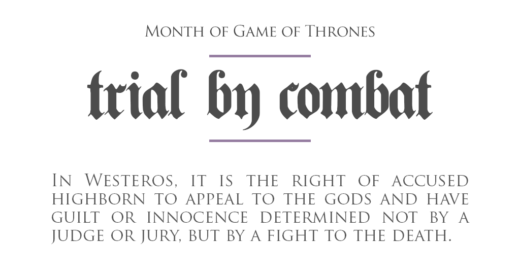 Trial_by_Combat_definiton
