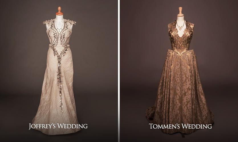 Wedding Dress Designers Game.Costume Designer Michele Clapton Discusses Margaery S Wedding Dress
