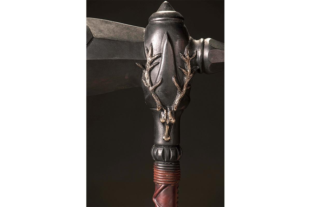 Gendry's Warhammer