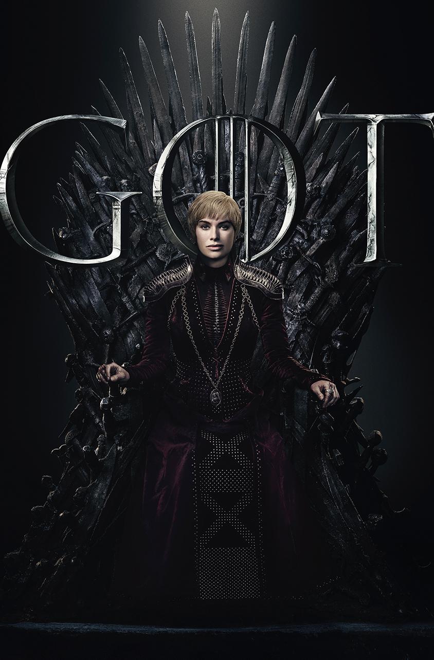 #CerseiLannister