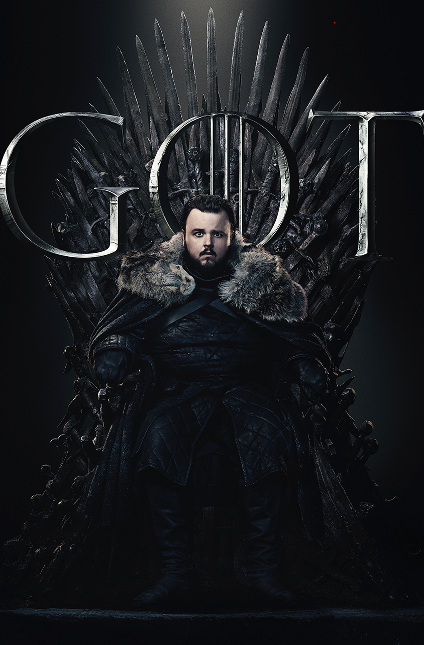#SamwellTarly