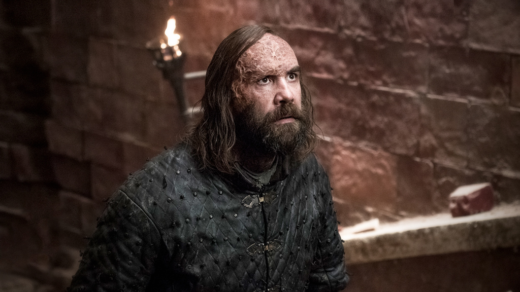 "Like Us, Rory McCann Has Been Thinking About ""Clegane Bowl"" for Years — Making Game of Thrones"
