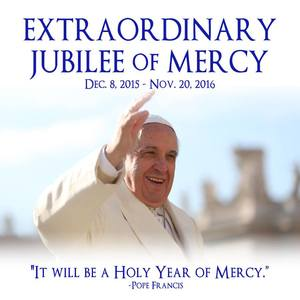 Click to view the Vatican Jubilee of Mercy Website